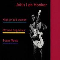 Cover John Lee Hooker - John Lee Hooker [1991]